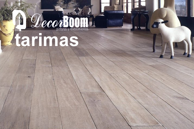 decorboom tarimas