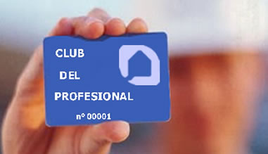 club del profesional decorboom