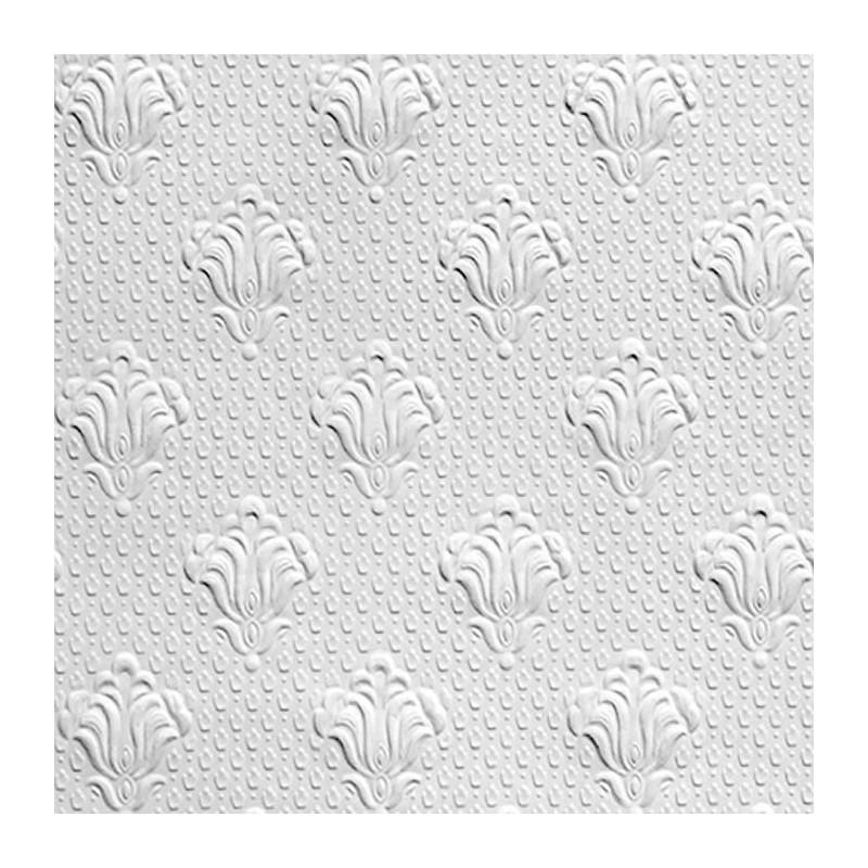 Papel pintado cl sico anaglypta ref 37400 rd0669 for Papel pintado clasico