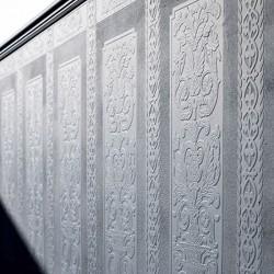 Papel Pintado Anaglypta