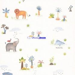 Papel Pintado Infantil LPC Ref. 37393-256-8200