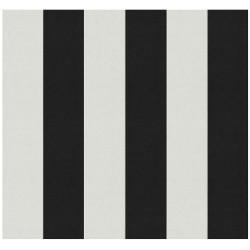 Papel Pintado a Rayas Alfa de Lurson Ref. 160002-3704-8