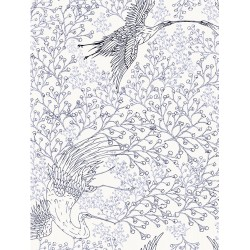 Papel Pintado Moderno Oriental Sense Ref. 41537-35841