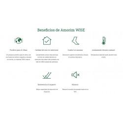 Tarima Ecológica Stone Pure - Mod.- Azulejo Forest Características