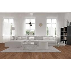 Amorim Wise Tarima Ecológica Wood Inspire - Mod.- Barnwood Instalado
