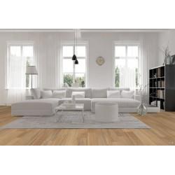 Amorim Wise Tarima Ecológica Wood Inspire - Mod.- Contempo Cooper instalación