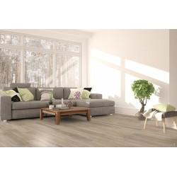 Amorim Wise Tarima Ecológica Wood Inspire - Mod.- Contempo Loft instalación