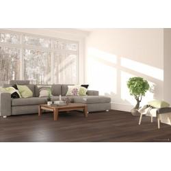 Amorim Wise Tarima Ecológica Wood Inspire - Mod.- Dark Forest Oak instalación