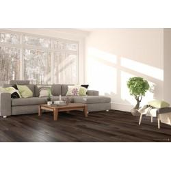 Amorim Wise Tarima Ecológica Wood Inspire - Mod.- Dark Onyx Oak instalación