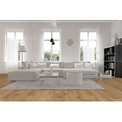 Amorim Wise Tarima Ecológica Wood Inspire - Mod.- Mountain Oak instalaciones
