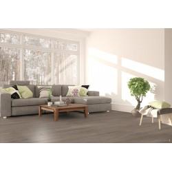 Amorim Wise Tarima Ecológica Wood Inspire - Mod.- Mystic Grey Oak  instalaciones