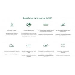 Amorim Wise Tarima Ecológica Wood Inspire - características