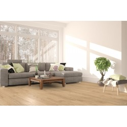 Amorim Wise Tarima Ecológica Wood Inspire - Mod.- Royal Oak instalaciones