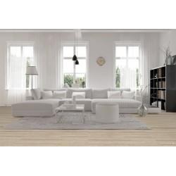 Amorim Wise Tarima Ecológica Cork Inspire - Mod.- Lane Antique White instalaciones