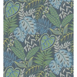 Papel Pintado NORA BLOOM de Lurson Ref. 4848-NOR3104