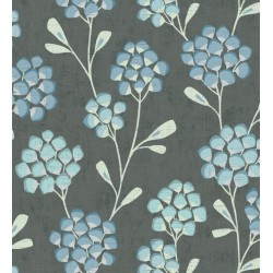Papel Pintado NORA BLOOM de Lurson Ref. 4848-NOR3116