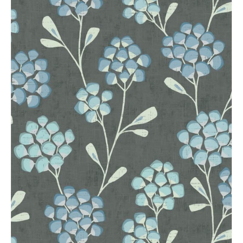 Papel Pintado NORA BLOOM de Lurson Ref. 4848-NOR3116