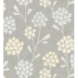 Papel Pintado NORA BLOOM de Lurson Ref. 4848-NOR3120