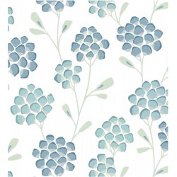Papel Pintado NORA BLOOM de Lurson Ref. 4848-NOR3124