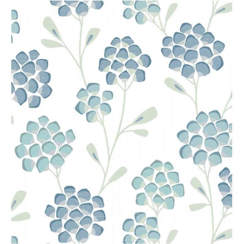 Papel Pintado NORA BLOOM de Lurson Ref. 4848-NOR3124