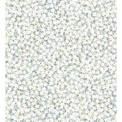 Papel Pintado NORA BLOOM de Lurson Ref. 4848-NOR3131