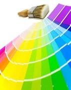 Pintura Plástica Colores - Decorboom