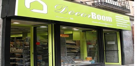 tienda online decorboom